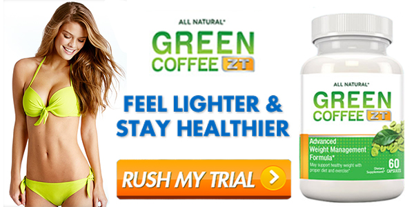 Green Coffee ZT Supplement
