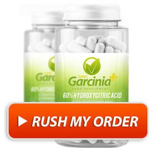 Lean Garcinia Plus