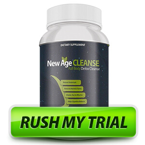 New Age Cleanse