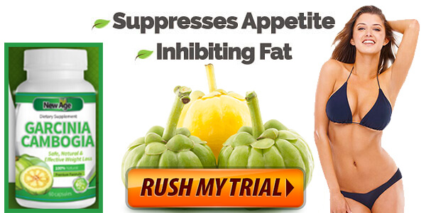 New Age Garcinia Weight Loss