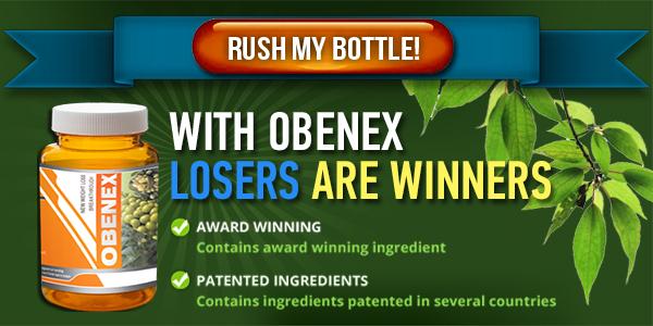 Obenex Weight Loss