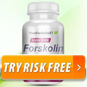 Pure Forskolin XT
