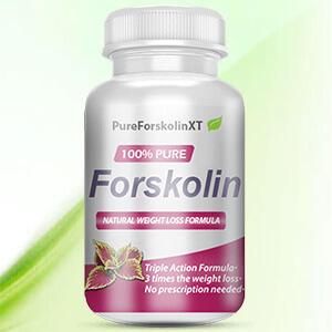 Pure Forskolin XT Supplement