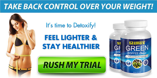 Slimax Cleanse Weight Loss