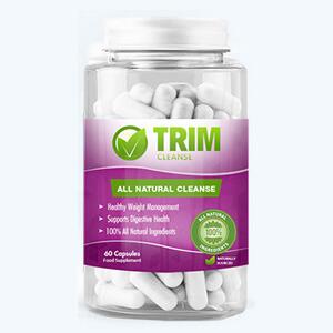 Trim Cleanse Detox