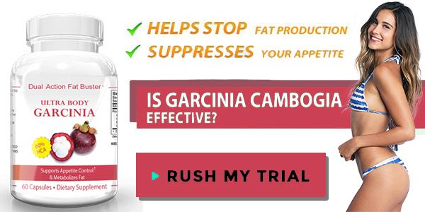 Ultra Body Garcinia Diet
