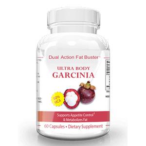 Ultra Body Garcinia Supplement