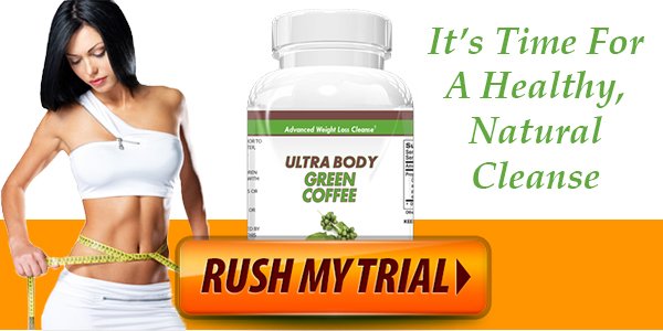 Ultra Body Green Coffee Cleanse