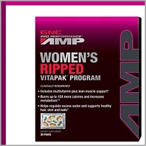 Women's Ripped