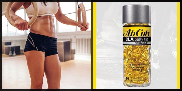 Ab Cuts CLA Amazon