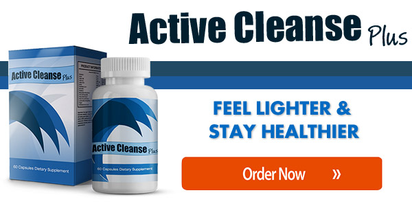 Active Cleanse Plus Weight Loss