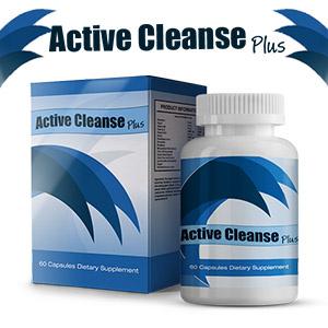 Active Cleanse Plus Detox