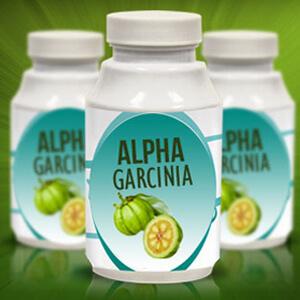 Alpha Garcinia Diet