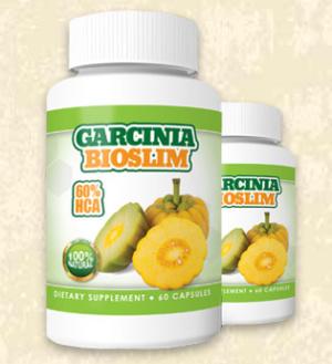 Bioslim Garcinia Weight Loss