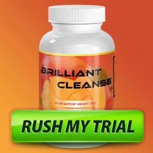 Brilliant Cleanse Weight Loss