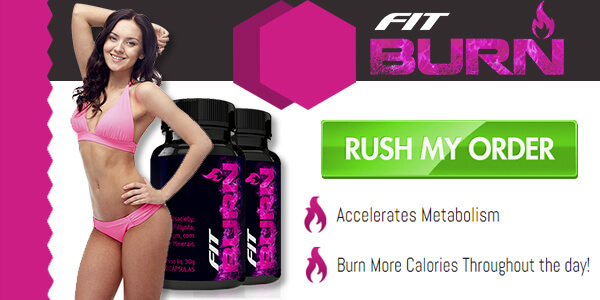 Fit Burn Weight Loss