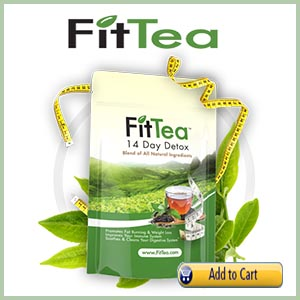 FitTea Detox Review