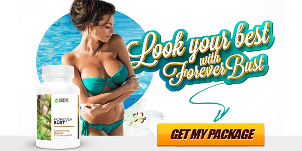 ForeverBust Breast Enhancement