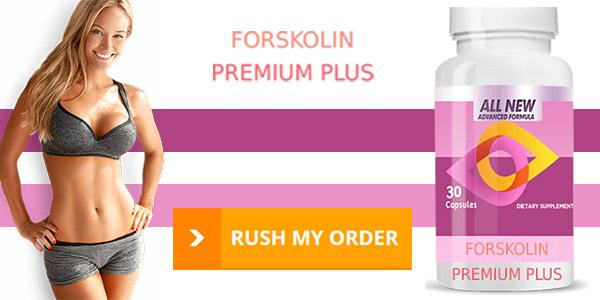 Forskolin Premium Plus Weight Loss