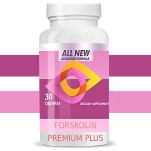 Forskolin Premium Plus