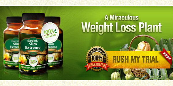 Garcinia Slim Extreme Weight Loss