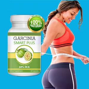 Garcinia Smart Plus Supplement