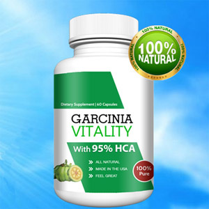 Garcinia Vitality Supplement