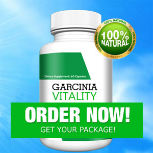 Garcinia Vitality