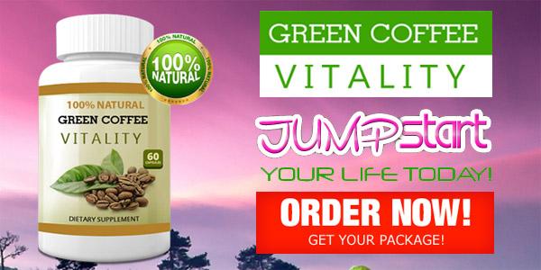 Green Coffee Vitality Diet