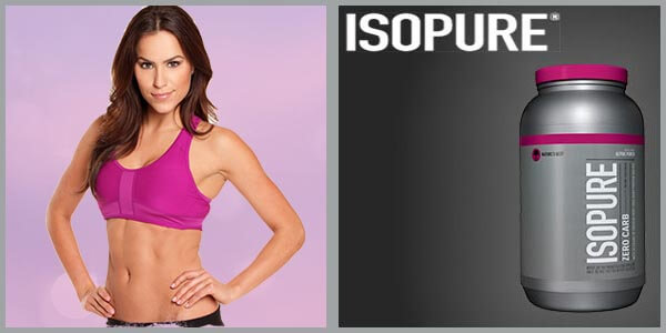 isopure protein review weight loss