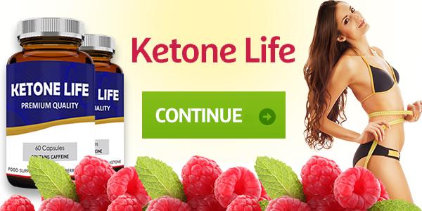 Ketone Life Weight Loss