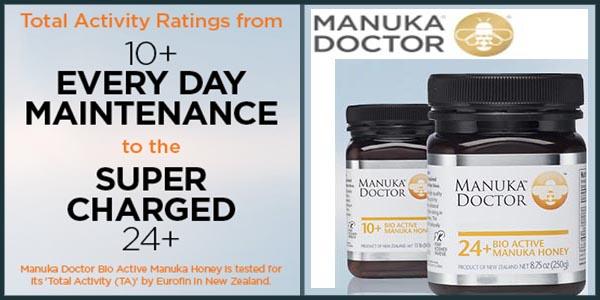 Manuka Doctor Honey Amazon