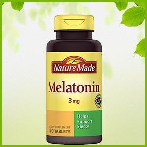 Melatonin Tablets