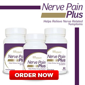 Nerve Pain Plus