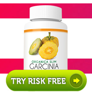 Organic Slim Garcinia