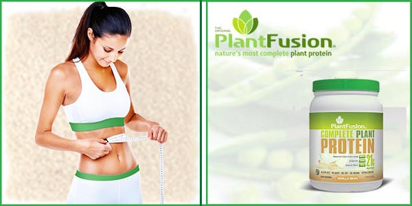 PlantFusion Protein Amazon