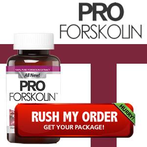 Pro Forskolin