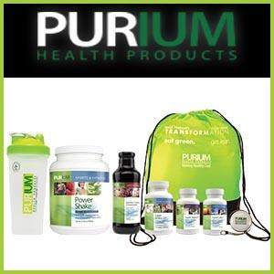 Purium Cleanse