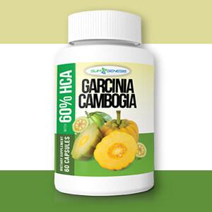 SlimGenesis Garcinia Diet