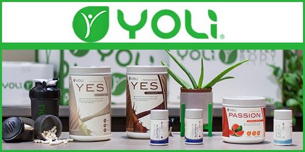 Yoli Better Body System Amazon