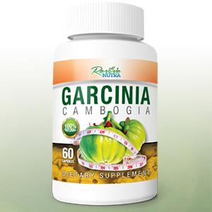 Revive Garcinia Pills