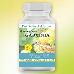 Amazing Garcinia Supplement