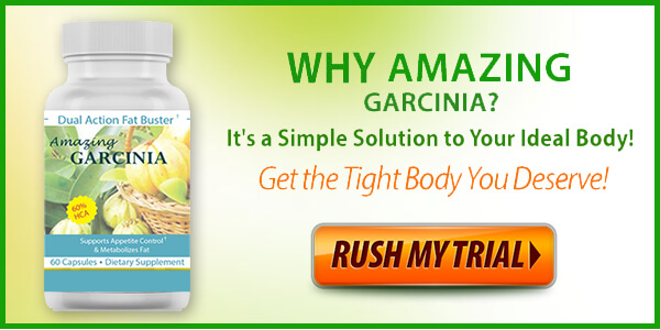 Amazing Garcinia Weight Loss