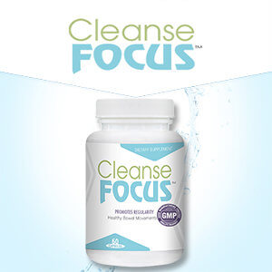 Cleanse Focus Weight Loss