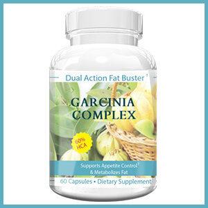 Complex Garcinia Weight Loss