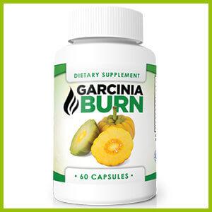 Garcinia Burn Diet Supplement
