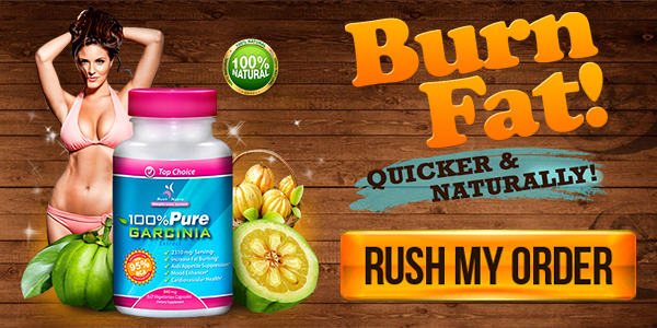 Garcinia Cambogia Rush Weight Loss