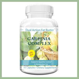 Garcinia Complex Supplement