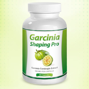 Garcinia Shaping Pro Weight Loss