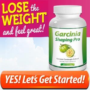 Garcinia Shaping Pro Trial